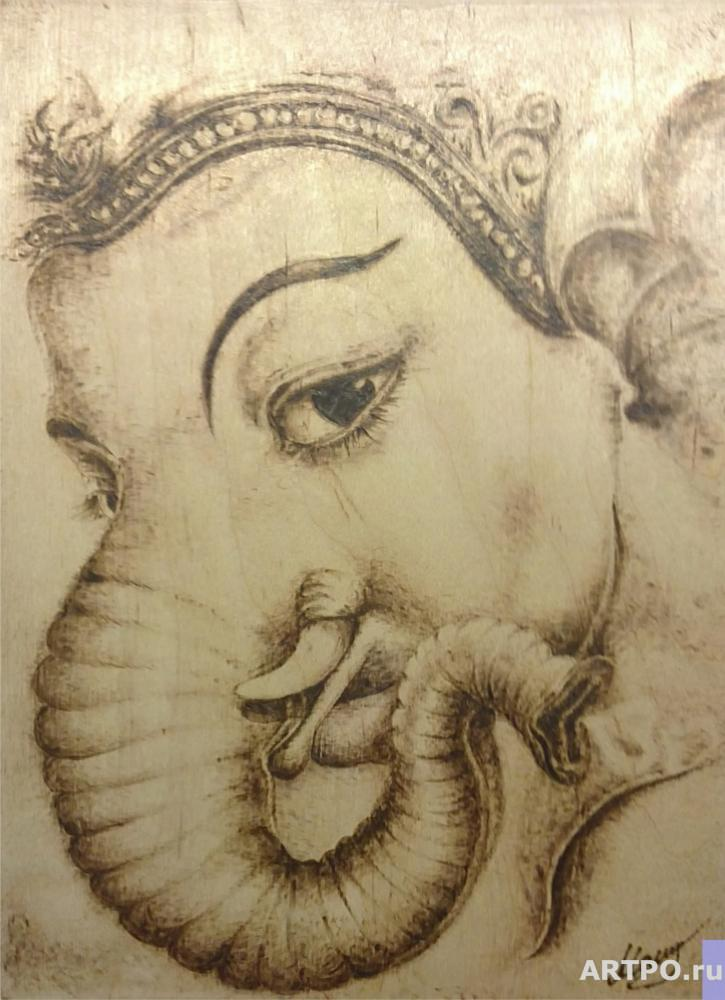 Lord Ganesha Paintings Art Lord Ganesha Paintings