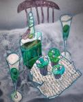Absinthe lovers