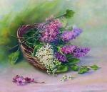 Fragrant lilacs (copy)