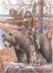 Guardians of the forests of the Urals