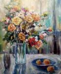 Flowers and fruit_2