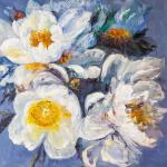White dog rose N2