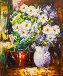 Bouquet of daisies N3